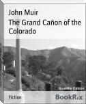 The Grand Cañon of the Colorado