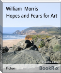 Hopes and Fears for Art