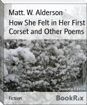 How She Felt in Her First Corset and Other Poems