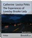 The Experiences of Loveday Brooke Lady Detective
