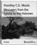 Messages from the Epistle to the Hebrews