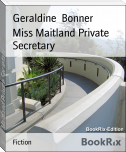 Miss Maitland Private Secretary