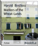 Masters of the Wheat-Lands