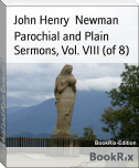 Parochial and Plain Sermons, Vol. VIII (of 8)