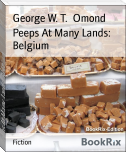 Peeps At Many Lands: Belgium