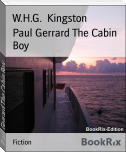 Paul Gerrard The Cabin Boy