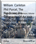Phil Purcel, The Pig-Driver; The Geography Of An Irish Oath; The Lianhan Shee Traits And Stories Of The Irish Peasantry,