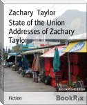 State of the Union Addresses of Zachary Taylor