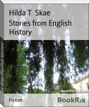 Stories from English History