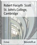 St. John's College, Cambridge
