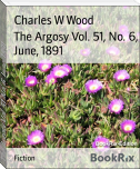 The Argosy Vol. 51, No. 6, June, 1891