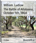 The Battle of Allatoona, October 5th, 1864