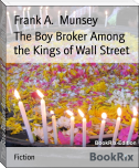 The Boy Broker Among the Kings of Wall Street