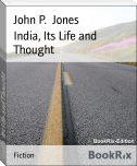 India, Its Life and Thought