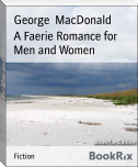 A Faerie Romance for Men and Women
