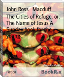 The Cities of Refuge: or, The Name of Jesus A Sunday book for the young