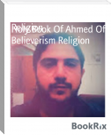Holy Book Of Ahmed Of Believerism Religion
