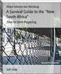 "A Survival Guide to the ""New South Africa"""