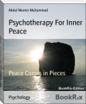 Psychotherapy For Inner Peace