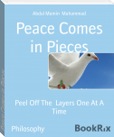 Peace Comes in Pieces