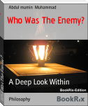 Who Was The Enemy?