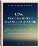 CNC Programming Examples & Code