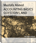ACCOUNTING BASICS QUESTIONS AND ANSWERS