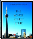 The Yonge Street Strip