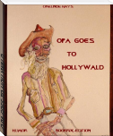 OPA GOES TO HOLLYWALD