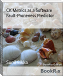 CK Metrics as a Software Fault-Proneness Predictor