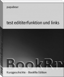 test edititerfunktion und links