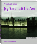 My Pack and London