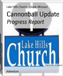 Cannonball Update