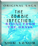 The Zombie Infection: