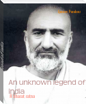 An unknown legend of india