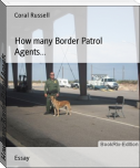 How many Border Patrol Agents...
