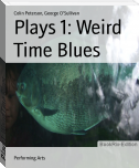 Plays 1: Weird Time Blues