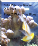 Plays 2: Weird Time Blues Shuffle
