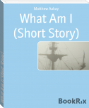 What Am I (Short Story)