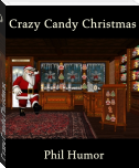 Crazy Candy Christmas