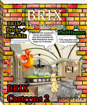 BRIX Cartoons 2