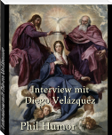 Interview mit Diego Velázquez