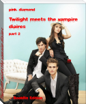 Twilight meets the vampire diaires
