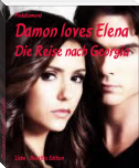 Damon loves Elena
