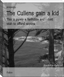 The Cullens gain a kid