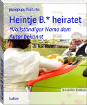Heintje B.* heiratet