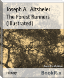 The Forest Runners (Illustrated)