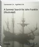 A Summer Search for John Franklin (Illustrated)