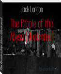 The People of the Abyss (Illustrated)
