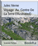 Voyage  Au  Centre De  La Terre (Illustrated)
